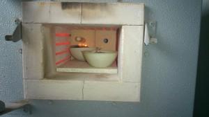 Eliminación de materia orgánica por calcinación en un horno mufla: una solución adecuada