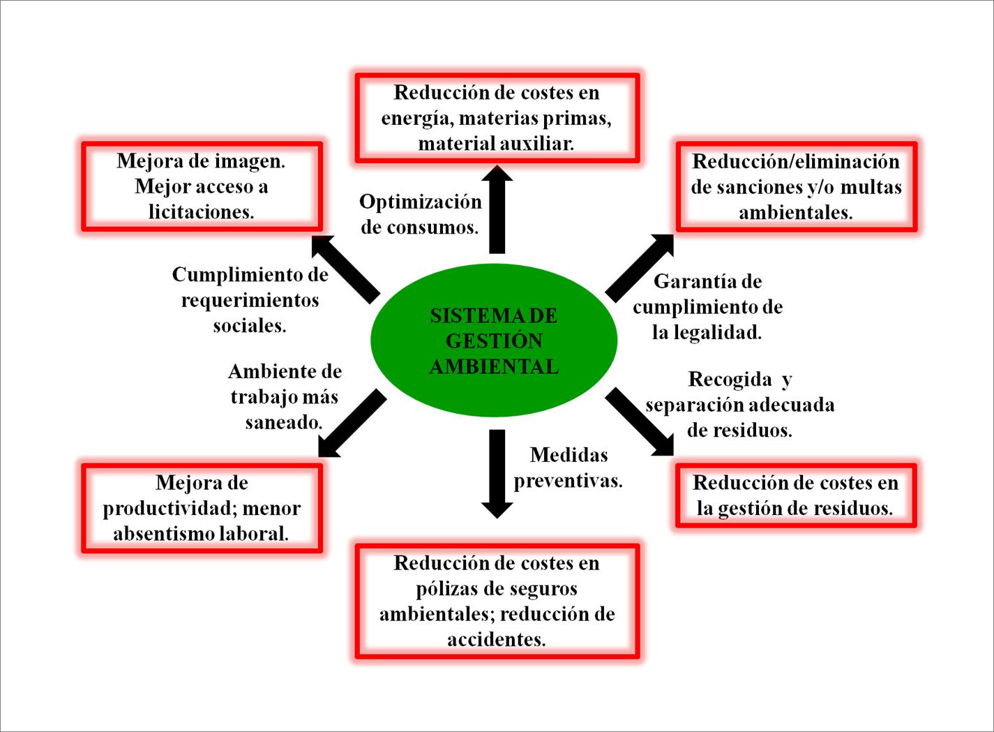 Soluciencia: ISO 14001